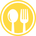 001-restaurant-cutlery-circular-symbol-of-a-spoon-and-a-fork-in-a-circle