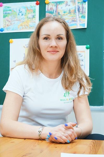 Макарова Наталья Анатольевна
