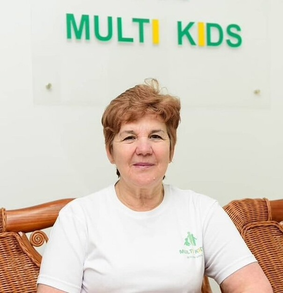 Матиенко Наталья Николаевна